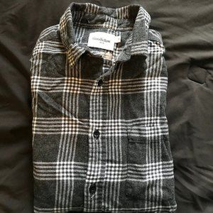 Goodfellow & Co Gray Flannel